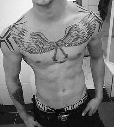 60 assassins creed tattoo designs for men - video game ink ideas Assassins Creed Tattoo, Tatuajes Assassins Creed, Wing Tattoo Men, I Tattoo, Best Assassin's Creed, Tattoos For Guys, Tattoos For Women, Xavier Rudd, Brust Tattoo