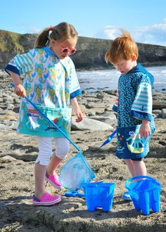How To Stitch A Custom Beach Cover-Up