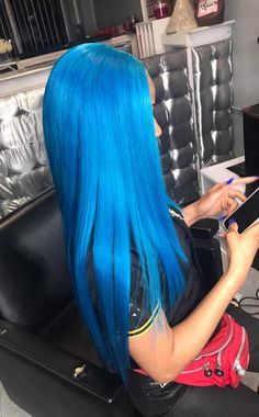 blue hair lace front wig high-quality hair brazilian best wigs - best wig sites lace front wigs,best wigs full lace lace front wigs for sale,best w -