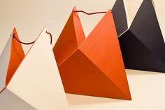 shopping bag design by wataru yoshida