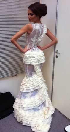 fashforfashion - this is crazy but i kind of like it...