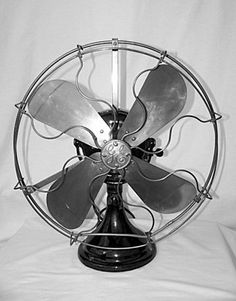 Fan  To see a fan in your dream refers to the changes in your life. It may also signifies your need to calm down after a highly charged emotional situation or state. To dream that you are fanning yourself or that someone is fanning you represents your lack of self-confidence. Alternatively, the dream symbolizes secret desires.