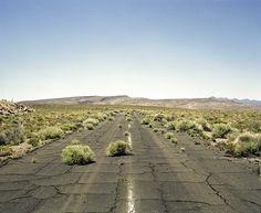 old highway 6, nevada by rob hann, via Flickr
