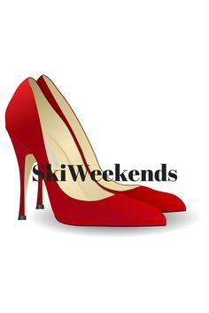 Short Holidays and Getaways Ski Weekends, Adventure Weekends, City Break, South Pacific, Weekend Getaways, Skiing, What To Wear, Christian Louboutin, Kitten Heels