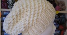 Knitted Hats, Scarves, Winter Hats, Beanie, Hobby, Knitting, Tutorials, Fashion, Scarfs