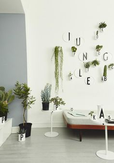 Design Letters Wall - Best Solution ...