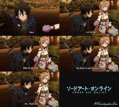 Asuna xD I just love her!