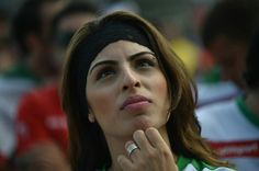 World Cup 2014 Sexiest Fans - Mirror Online World Cup 2014, Fifa World Cup, Cristiano Ronaldo Lionel Messi, Neymar, Barcelona Soccer, Fc Barcelona, Alex Morgan Soccer, Soccer Girl Problems, Manchester United Soccer