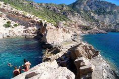 Sa Pedrera (Atlantis) en Ibiza. Mucho más que fiesta.