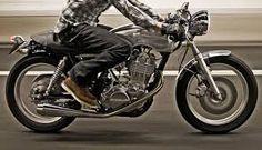 Image result for sr400 custom