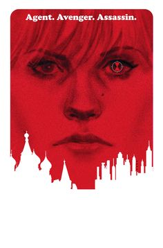 PHIL NOTO - Black Widow #1