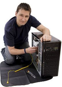 3 Things to look for in a Computer Repair Technician