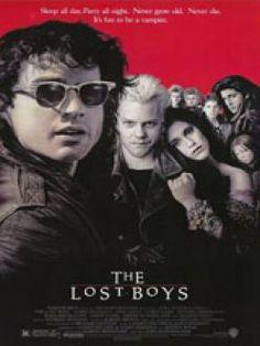 The Lost Boys (1987) - Peliculas de culto nº 10