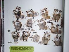 Art of Kung Fu Panda - 04