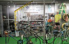Jockels Rennrad Sammlung | Auto & Technik Museum Sinsheim