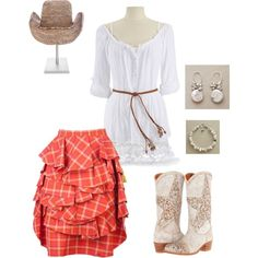 Details About Adult Sexy Wild West Rodeo Cowgirl Ladies Fancy Dress Hen Party Costume Outfit ...