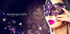 Horoscop 2016: Previziuni astrologice complete pentru fiecare zodie!