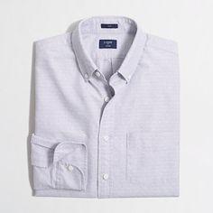 Boy Long Sleeve Or Rolled up Shirt Kids White Polka Dot Shirt Flamingo Boys White Shirts