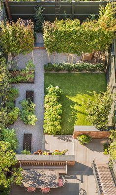 Carroll Gardens Parterre