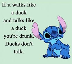 Unless their names are Donald and Daisy - Funny Animal Quotes - - Unless their names are Donald and Daisy The post Unless their names are Donald and Daisy appeared first on Gag Dad. Funny True Quotes, Funny Animal Quotes, Cute Quotes, Funny Texts, Funny Jokes, Funniest Memes, Lilo And Stitch Quotes, Lelo And Stitch, Cute Stitch
