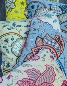 Alphonso Velvet  #dandylion #designs #textiles #interiors #interiordesign