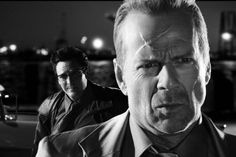 Sin City and The Mist Possibly Coming to TV