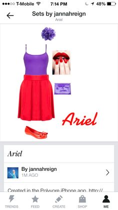 Hey guys it's me Jannah I make outfits and I love making them but I need suggestions from you guys. So I would really appreciate if you could send me suggestions. Bye luv ya be fabulous. Ps. follow me.