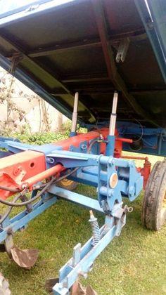 Originál sklápěcí korba na traktor RS-09 - 1