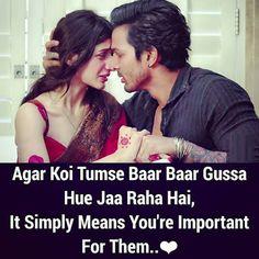 Images hi images shayari : Dard e dil shayari in hindi image Couples Quotes Love, Love Quotes For Her, Cute Love Quotes, Romantic Love Quotes, Girl Quotes, Friend Quotes, Couple Quotes, Shayari Love Dard, Shayari In Hindi
