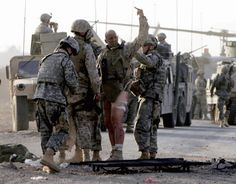 U S Marine Gunnery Sgt Michael Burghardt, known as 'Iron Mike' or just 'Gunny'. - A legend in the bomb disposal world after winning the Bronze Star for disabling 64 IEDs and destroying 1,548 pieces of ordnance.