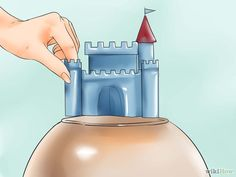 Make a Motte and Bailey Castle Step 6 Version 2.jpg
