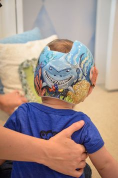Pin By Leigh Gibson On Cranial Bands Helmets Baby Helmet