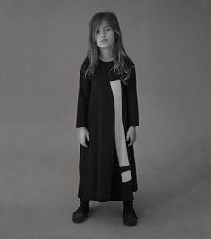 360 maxi dress - NUNUNU WORLD