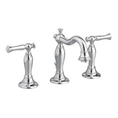 American Standard Quentin 2-handle Widespread Lavatory Faucet | Overstock.com Shopping - The Best Deals on Bathroom Faucets