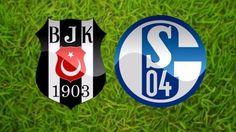 """Beşiktaş, Çin'de Schalke ile karşılaşacak  """"Beşiktaş, Çin'de Schalke ile karşılaşacak"""" http://fmedya.com/besiktas-cinde-schalke-ile-karsilasacak-h53511.html"""