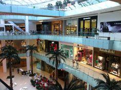 Agora Mall in Santo Domingo