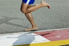2 Rules For Beginning Barefoot Running (And Avoiding Injury)