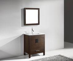 Best Vanities Under Images On Pinterest Vanity Set With - 24 30 inch bathroom vanities