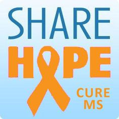 It's National MS Education and Awareness Month--Support Your Loved Ones: http://healthadvocateinc.blogspot.com/2013/03/national-ms-education-and-awareness.html