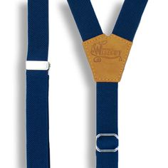YELLOW SUSPENDERS BRACES Adjustable Thin 1 inch Retro Cool