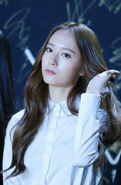 Krystal Jung Fashion, Pop Dolls, Snsd, Pretty Girls, Idol, Female, Celebrities, Korean, Entertainment