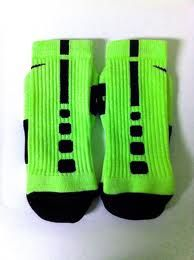 Nike Elite Socks NEED THIS PAIR!!!!