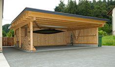 Carport Sheds, Carport Plans, Carport Garage, Garage House, Custom Carports, Wooden Carports, Carport Designs, Garage Design, Building A Carport
