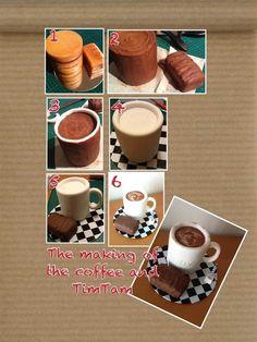 Coffee Mug Cake Food More Pinterest Cake Cupcakes And