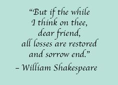 William Shakespeare Quotes About Friendship Beauteous Quotes About Friendship And Love  Just Copy And Paste This Html