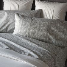 Jaclyn Smith Collecction 4 Piece Sheet Set 500 Thread Count Blue Full