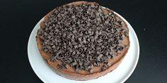 Gateau Marcel – fantastisk opskrift på chokoladekage (Recipe in Danish)