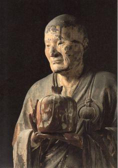 Mujaku-ryuzo - 1212 AD