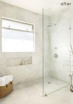 Lori Pepe-Lunché spa Bathroom