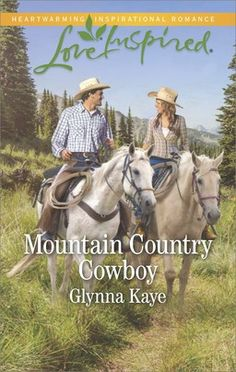 Oct 2017/ Mountain Country Cowboy Glynna Kaye